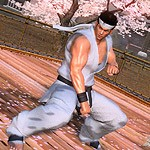 Anunciado Virtua Fighter 5: Final Showdown