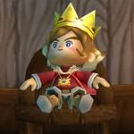 Hay en marcha una secuela de Little King's Story para PSVita