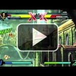Otros 15 minutos de Ultimate Marvel Vs. Capcom 3