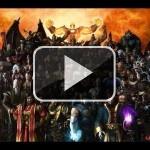 Tráiler de Mortal Kombat Arcade Kollection