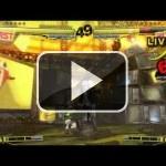 Primer tráiler de Persona 4: The Ultimate in Mayonaka Arena