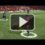 FIFA 12 nos enseña sus nuevas virguerías...