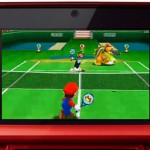 Mario Tennis, Paper Mario y Animal Crossing llegarán a 3DS en 2012