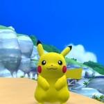Primeras imágenes de PokéPark 2