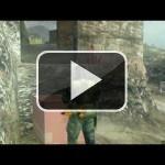 Nuevo tráiler de Metal Gear Solid: Peace Walker HD