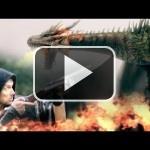 Skyrim: Dragon Hunt está bastante currada para ser amateur