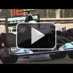 Tráiler de lanzamiento de F1 2011