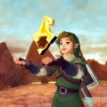 Un puñado de imágenes de Skyward Sword