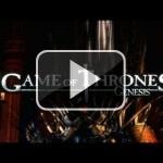 Nuevo tráiler de Juego de Tronos: Génesis