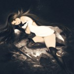 Capturas y artwork de Bravely Default