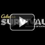 Cabela's Survival: Shadows of Katmai es el mejor juego de la historia