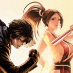 King of Fighters XIII se nos aleja un poco