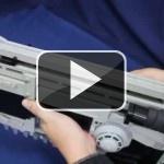 Cosas que molan: un Lancer de Gears of War hecho con LEGO