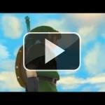 Tráiler de The Legend of Zelda: Skyward Sword - Introducción