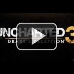 El vídeo del desierto de Uncharted 3 ahora se ve bien y todo