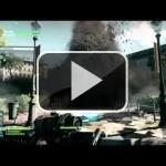 Un minuto de destrucción en Battlefield 3