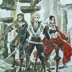 Guild 01: Matsuno, Suda51 y Yoot Saito ofrecen cuatro juegos en uno