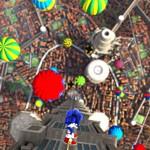 Así se ve Sonic Generations en PC