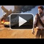 Uncharted 3 nos muestra su <em>buddy system</em>
