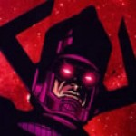 Galactus será jugable en Ultimate Marvel Vs. Capcom 3 y tendrá modo propio