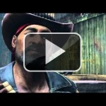 Tráiler de lanzamiento de Uncharted 3: La traición de Drake