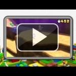 Super Mario 3D Land nos presenta a Boomerang Mario