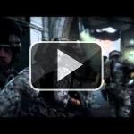 El tráiler de lanzamiento de Battlefield 3 hay que verlo