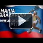 Grand Slam Tennis 2 tiene a McEnroe, a Sampras y los gemidos de Sharapova