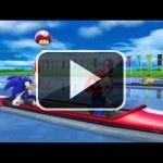 Mario y Sonic en los Juegos Olímpicos de Londres 2012 me da ganas de matarme