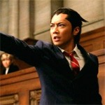 Será complicado hacerle un Objection a la peli de Ace Attorney
