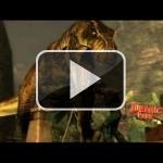 Un making-of nos enseña más del juego de Parque Jurásico