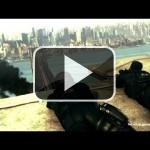 El vídeo conceptual de Rainbow Six: Patriots es la hostia