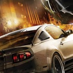 Los coches de Need for Speed: The Run