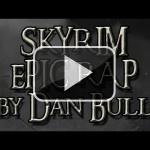 El rap de Skyrim