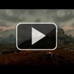 El mundo de Skyrim