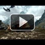 Skyrim: Espadazos y rayicos