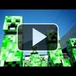 Freddie Wong se atreve con Minecraft