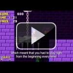 SEGA nos recuerda los orígenes de Sonic
