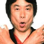 El de Miyamoto es el trabajo que todos querríamos tener