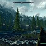Mejorando los gráficos de Skyrim en PC