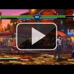 Sobredosis de combos con The King of Fighters XIII