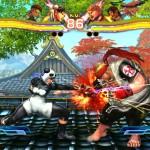 Los trajes alternativos en Street Fighter x Tekken son la risa
