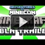 Así se ve Minecraft en Xbox 360