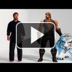 Chuck Norris da su PATADA GIRATORIA de aprobación a World of Warcraft