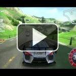 Así se ve Ridge Racer para Vita en movimiento