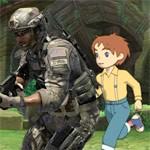 WTF: Modern Warfare 3 vende más que Ni No Kuni en Japón
