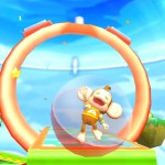 Vuelven los monetes: Super Monkey Ball para Vita