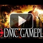 Gameplay puro y duro de DmC: Devil May Cry