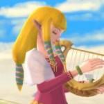 Aonuma quiere poner más de su parte en Zelda