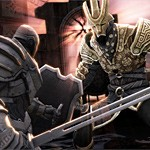 Análisis de Infinity Blade II